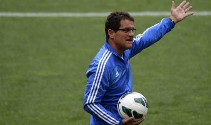Капело обяви: Отказвам се след Мондиал 2018