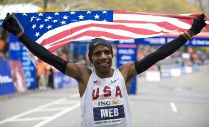 Американец спечели маратона в Бостън за първи път от над 30 години