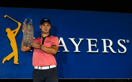 Мартин Каймер триумфира на The Players Championship