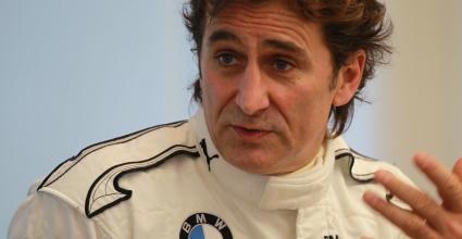 Пилотът Алесандро Занарди стана посланик на BMW