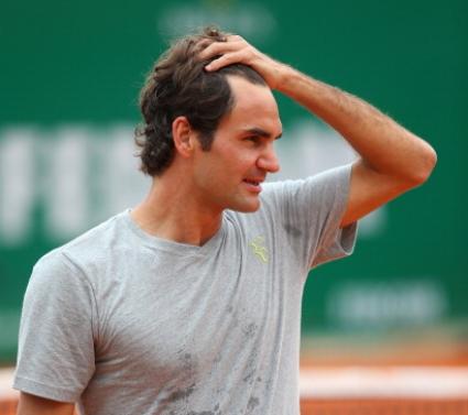 Федерер ще играе в Рим