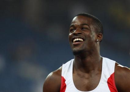 28-годишен британски спринтьор приключи с атлетиката