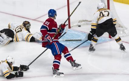 Бостън ще трябва да играе седми мач срещу Монреал