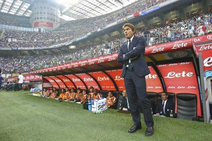 Милан отмъква Конте от Ювентус?