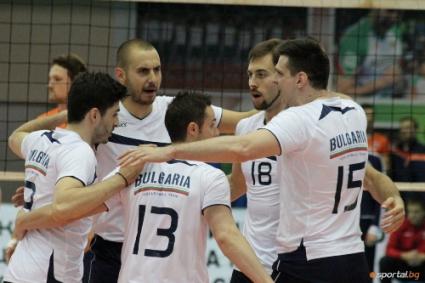 Волейболистите вече тренират във Варна