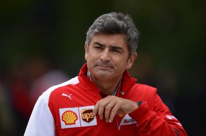 В момента Ферари работят едновременно в Барселона и Маранело