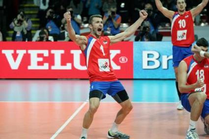 Никола Ковачевич: Не се страхуваме от никой в Световната лига