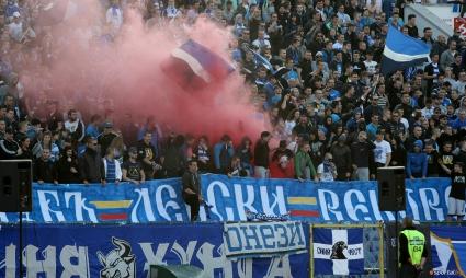 """Предварителна продажба на билети за Левски - Лацио и изненада за """"сините"""" фенове"""