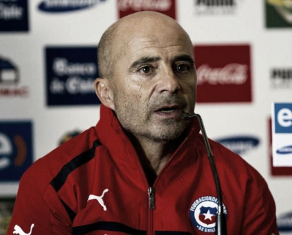 Артуро Видал попадна в състава на Чили за световното