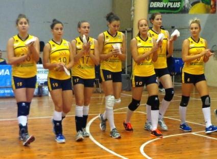 Класика: ЦСКА - Марица е финалът за девойки старша