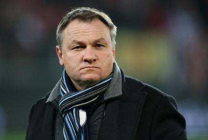 Треньорът на Бастия напуска след края на сезона