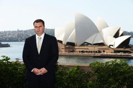 Австралия ще разчита на по-млади играчи за Мондиал 2014