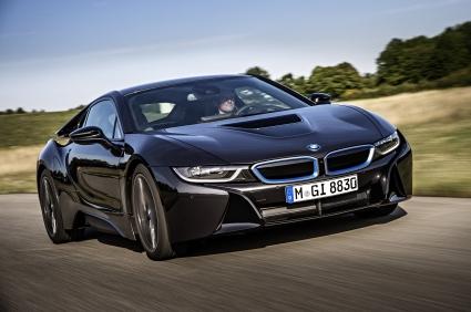 Скоро BMW-то ви ще е по-умно от вас