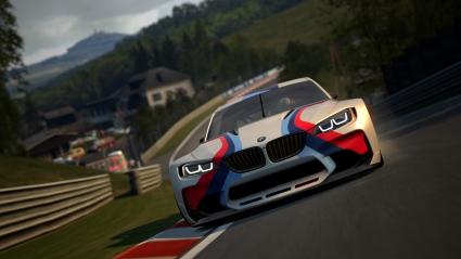 В Gran Turismo 6 ще има и състезателно BMW (Видео)