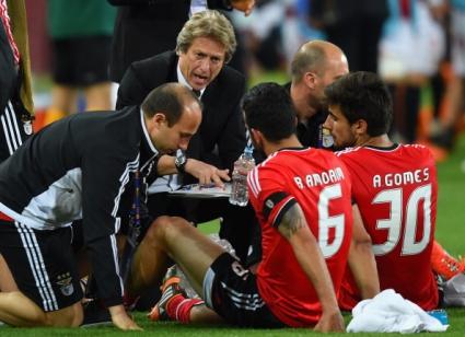 Бенфика загуби осми пореден европейски финал
