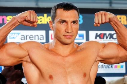 WBC отряза Кличко! Украинецът ще се бие с Кобрата