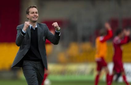 Официално: Тодор Неделев с нов треньор