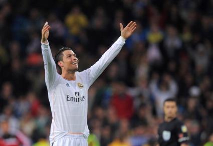 Кристиано: Благодаря на Бог, че станах част от историята на Реал Мадрид