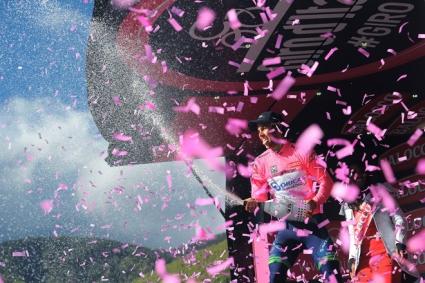 Матюс спечели шестия етап от Обиколката на Италия