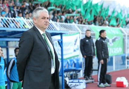 Стойчо Стоев: Изпращаме сезон-мечта (видео)