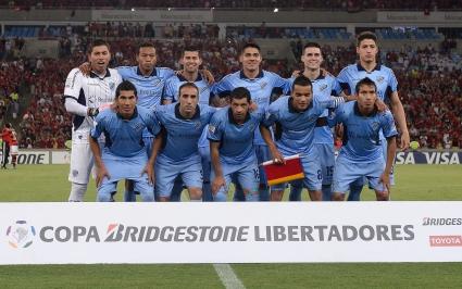 Боливар мина едно аржентинско препятствие, следва друго