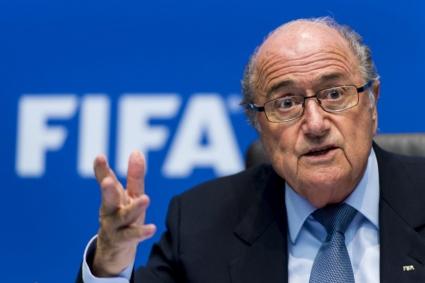 Блатер: Световно първенство в Катар е грешка