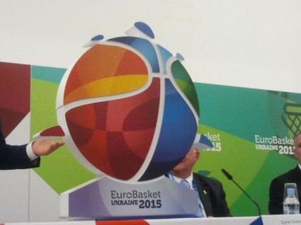 ФИБА-Европа няма да бърза с решението за Евробаскет'2015