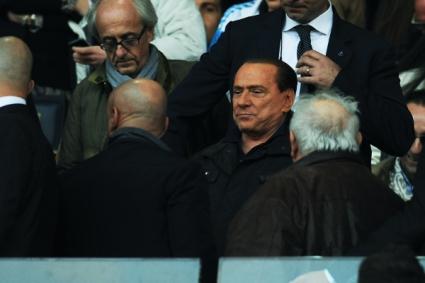 Зеедорф може да остане начело на Милан