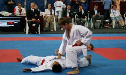Над 500 състезатели от 10 държави на международен турнир по карате