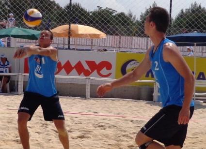 България започна с очаквана загуба от Русия