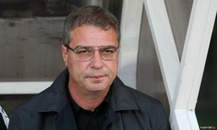 Александър Станков определи групата за мача с ЦСКА