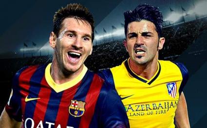 Ще развали ли Атлетико хегемонията на Барса и Реал