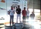 Спортният талант Теодор Георгиев със сребро от турнир в Швейцария