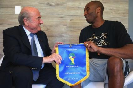 Кобе Брайънт: Искам да видя на финала Бразилия и Аржентина