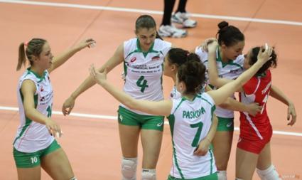 България с драматична втора загуба в Европейската лига - 2:3 от Словения