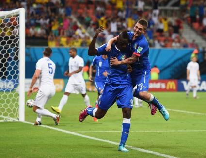 "Ще трепне ли ""скуадра адзура"" срещу Коста Рика"