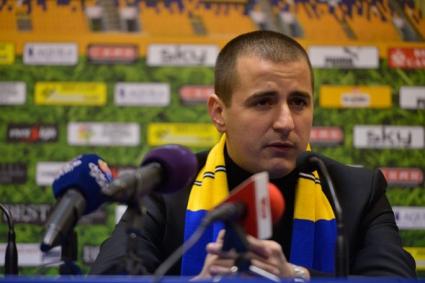Ботев (Пд) връща любимец на Сектор Г в България