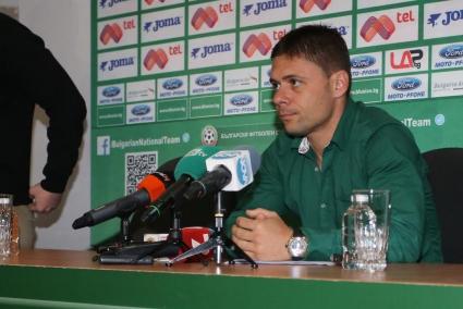 Юношеските национали: Искаме да помогнем на Варна - там са наши приятели и съграждани