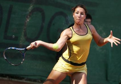 Елица Костова с победа и загуба в Монпелие
