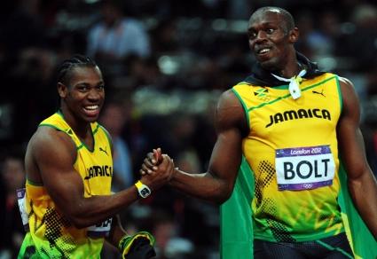 Болт и Блейк пропускат Игрите на Британската общност