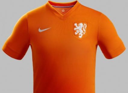 """Холандия ще се облича с """"Найки"""" до 2026 година"""