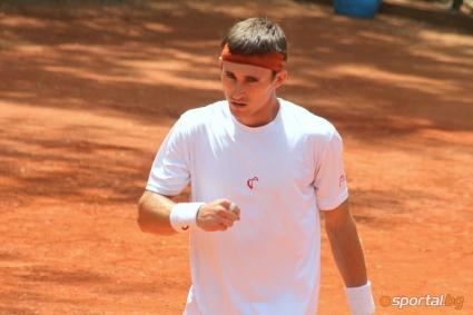 Кутровски отпадна на четвъртфиналите в Тулса