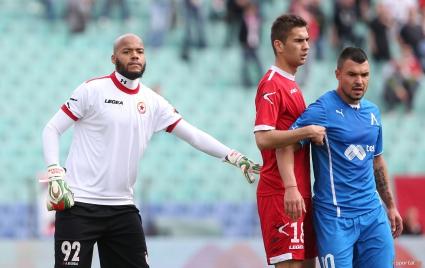 Два турски клуба се облизват за вратаря на ЦСКА