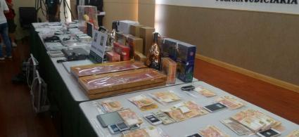 Нелегални залози на стойност 645 млн. долара в Макао