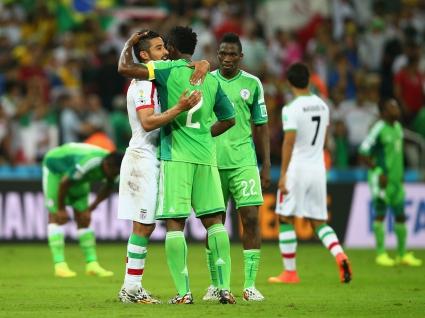 Нигерия иска победа в памет на загиналите си сънародници