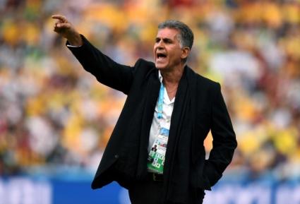 Кейруш: Иран никога не е играл с отбор като Аржентина