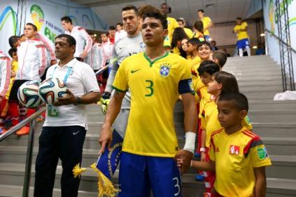 ФИФА не смята, че Бразиля - Камерун може да бъде уговорен