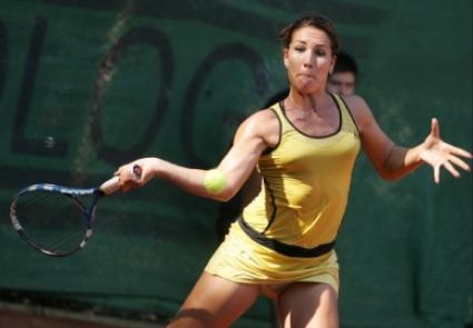 Елица Костова стигна финал в Монпелие