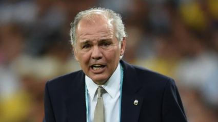 Треньорът на Аржентина притеснен след 1:0 над Иран