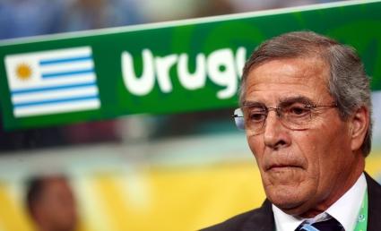 Оскар Табарес: Уважаваме Италия, но излизаме за победа